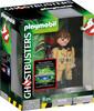 Playmobil Playmobil 70172 SOS Fantômes Édition collectionneur P. Venkman (Ghostbusters) 4008789701725