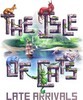 The City of Games The Isle of Cats (en) ext Late Arrivals 5060716750014