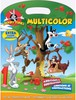 Imagine Publications Multicolor Looney Tunes (fr/en) additions et soustractions 9782897134075