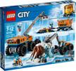 LEGO LEGO 60195 City La base d'exploration mobile de l'Arctique 673419280822