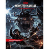 Wizards of the Coast Donjons et dragons 5e DD 5e (en) Monster Manual 1 (D&D) 9780786965618