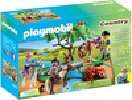 Playmobil Playmobil 5685 Cavaliers avec poneys et cheval (juil 2016) 4008789056856