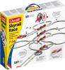 Quercetti Marble Run Skyrail Race 187pcs (parcours de billes) Quercetti 6663 8007905066638