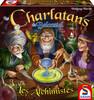 Schmidt Les Charlatans de Belcastel (fr) Ext Les Alchimistes 4001504883096