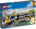 LEGO LEGO 60197 Le train de passagers télécommandé 673419281423