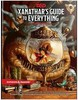 Wizards of the Coast Donjons et dragons 5e DD 5e (en) Xanathar's Guide to Everything (D&D) 9780786966110