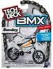 Tech Deck Tech Deck vélo BMX Sunday (gris) série 11 778988187791