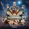Triton Noir V-Commandos (fr/en) base 627843637981