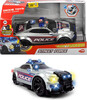 Dickie Toys Action Series - Police Street Force Sons et lumières 33cm 4006333043147
