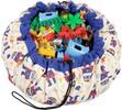 Play & Go Sac à jouets super-héros 5901307150045