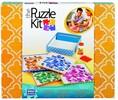 Imports Dragon Puzzle Kit, plateaux pour trier les morceaux de casse-tête 072348501105