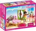 Playmobil Playmobil 5309 Chambre d'adultes avec coiffeuse (août 2016) 4008789053091