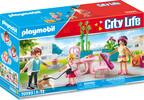 Playmobil Playmobil 70593 Espace café (février 2021) 4008789705938