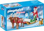 Playmobil Playmobil 9496 Traineau du Père Noël 4008789094964