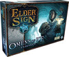 Fantasy Flight Games Elder Sign (en) exp omens of ice 841333100858
