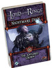 Fantasy Flight Games The Lord of the Rings LCG (en) ext Nightmare 34 The Antlered Crown 9781633442436
