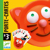 Djeco Porte cartes (fr/en) (Support à cartes) 3070900059979