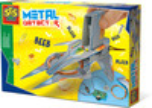 SES creative Détecteur de métaux (fr/en) 8710341142025