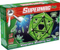 Supermag Supermag construction magnétique phosphorescent 66 pièces 8027352001181