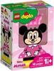 LEGO LEGO 10897 DUPLO Ma première Minnie à construire 673419301770
