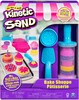 Kinetic Sand Kinetic Sand Coffret pâtisserie avec 16 outils et moules (sable cinétique) 778988557051