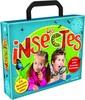 Berlicoco Coffret cadeau Les Insectes (fr) 9781927701010