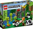 LEGO LEGO 21158 Minecraft La garderie des pandas 673419319027