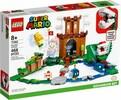 LEGO 71362 Super Mario - La forteresse gardée 673419318341