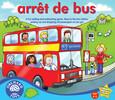 Orchard Toys Arret d'autobus (fr) (Arrêt de bus) 5011863101303