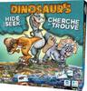 Gladius Cherche et trouve dinosaures (fr/en) 620373080005
