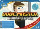 ThinkFun Code Master (fr/en) jeu de programmation logique 4005556763450