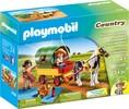Playmobil Playmobil 5686 Enfants avec chariot et poney (juil 2016) 4008789056863