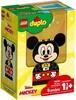 LEGO LEGO 10898 DUPLO Mon premier Mickey à construire 673419301787
