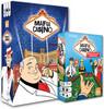 Les Éditions Boîte de Jeux Mafia Casino (fr) combo base + extension Hommes de main *