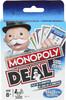 Hasbro Monopoly deal (fr/en) jeu de cartes - nouvelle boite 630509770571