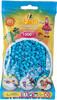 Hama Hama Midi 1000 perles bleu azure 207-49 028178207496