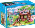 Playmobil Playmobil 70001 Maisonnette forestière des fées 4008789700018