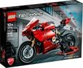 LEGO LEGO 42107 Technic (en) tbd-2W 673419318600