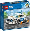 LEGO LEGO 60239 La voiture de patrouille de la police 673419308991