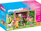 Playmobil Playmobil 5661 Coffret transportable Fées (juin 2016) 4008789056610