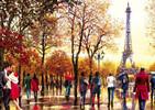 Educa Borras Casse-tête 300 XXL Tour Eiffel, Paris, France 8412668167452