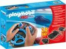 Playmobil Playmobil 6914 Module radiocommandé, RC Plus pour véhicule (mars 2016) 4008789069146