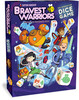 Cryptozoic Entertainment Bravest Warriors Co-operative Dice Game (en) 815442017680