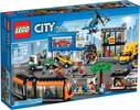 LEGO LEGO 60097 City La place publique (août 2015) 673419230896