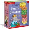Clementoni Petit savant Fruits et Dominos (fr) 8005125524457