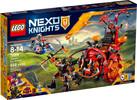 LEGO LEGO 70316 Nexo Knights Le char maléfique de Jestro (jan 2016) 673419245180