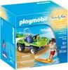 Playmobil Playmobil 6982 Surfeur et Dune Buggy 4008789069825