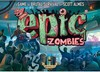 Gamelyn Games Tiny Epic Zombies (en) base 728028466027