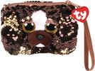 Ty BRUTUS - paillettes (sequin) wristlet 008421952342
