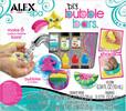 Alex Toys Fabrique des barres savon à bulles (DIY Bubble Bars) 731346003454